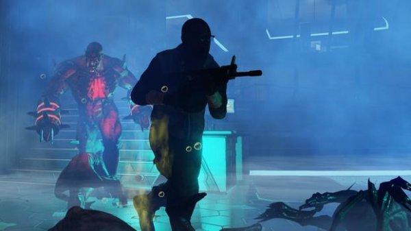 Killing Floor 2 - Digital Deluxe bei Greenman Gaming