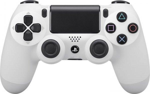 [Schwab Neukunden + Qipu] Sony Dualshock 4 in weiß oder schwarz für effektiv 41,49€