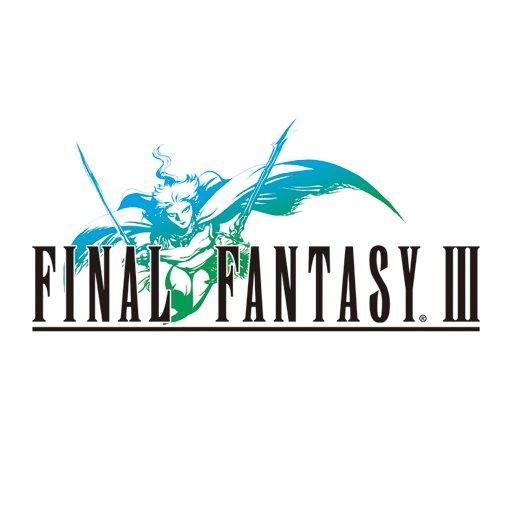 [AMAZON APP Store] Final Fantasy III für 6,49€