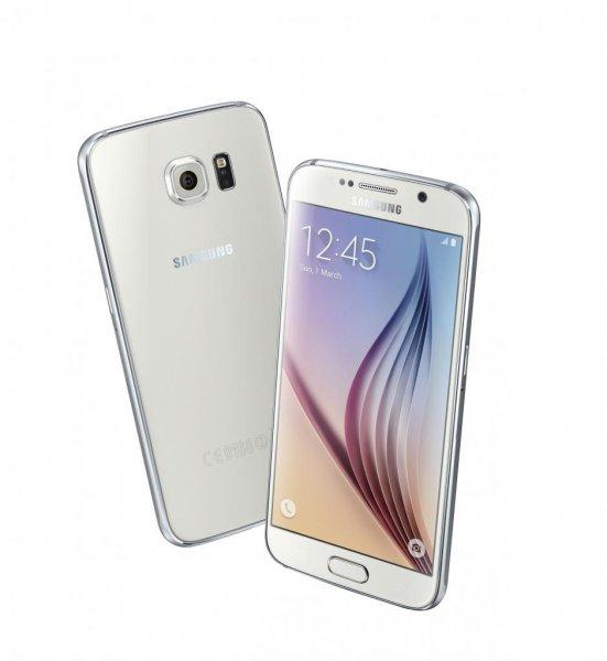 [modeo.de] Klarmobil Allnet 1GB + Samsung Galaxy S6 32GB oder Iphone, Xperia...