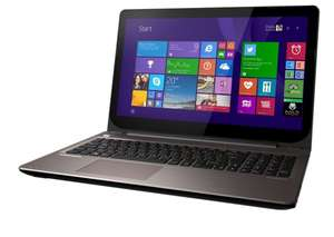 "MEDION AKOYA E6412T MD 99450 Touch Notebook 39,6cm/15,6"" Intel 500GB 4GB Win 8.1"
