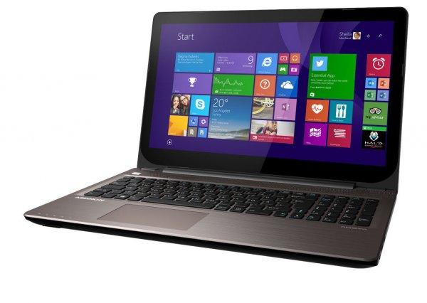 "MEDION AKOYA E6412T MD 99450 Touch Notebook 39,6cm/15,6"" Intel 500GB 4GB Win 8.1"