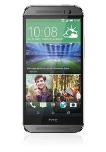 [ebay] HTC One M8s 16GB gunmetal-gray Android Smartphone [LTE, 5 Zoll FullHD-Display, 64Bit OctaCore-CPU, 2GB Ram, 13MP Kamera]  Vodafone Geräte (APN/Zugangspunkte vorkonfiguriert, Logo)
