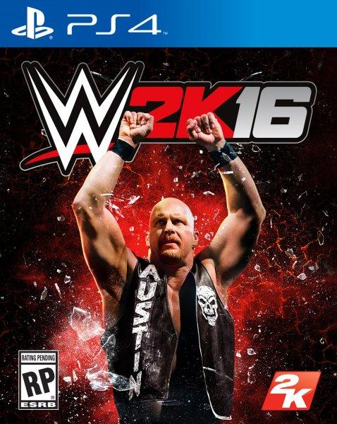 (Lokal Berlin) WWE 2k16 für 39 Euro nur heute, am 30.10 bei Saturn