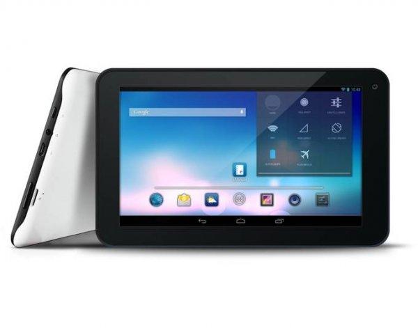 [Allyouneed] Odys Opos Dual Core Tablet (7 Zoll - 1GB RAM - 1,5GHz) schwarz geprüfte B-Ware sehr gut für 43,51