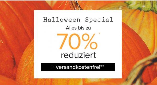 Dressforless: Bis zu -70% und versandkostenfreie Lieferung bis 1.11.15