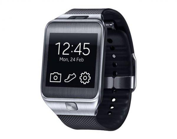 Samsung Gear 2 SM-R380 Smartwatch @allyouneed