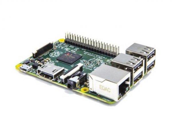 2 Stück Raspberry PI 2 Model B Demoware für 55,84 (Stückpreis 27,92) @Allyouneed