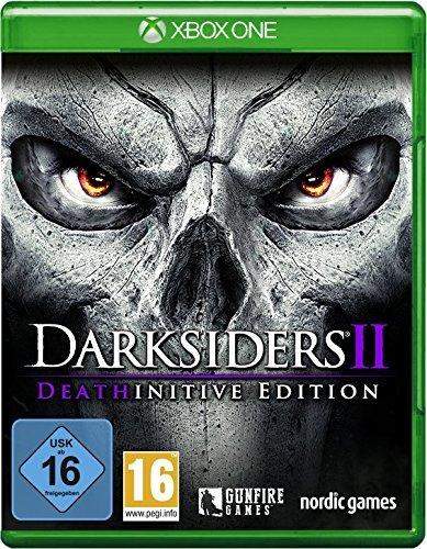 (XboxOne/Prime) Darksiders 2 - Deathinitive Edition für 23,99 €