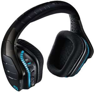 Logitech G933 Artemis Spectrum Kabelloses 7.1 Surround Pro Gaming Headset für 169€ statt 231€ @AMAZON