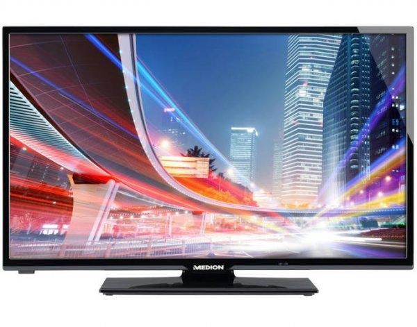 [Plus] Medion LIFE P18046 (MD 30909) Fernseher 125,7 cm (50 Zoll) LED-Backlight TV, Full HD, Triple Tuner, integr. Mediaplayer - nur heute - + 3% qipu