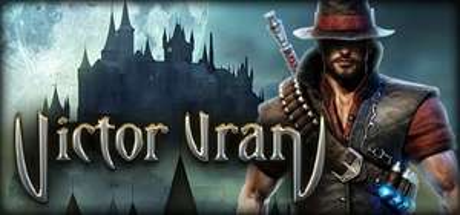 [Steam]  Indie-Actionspiel Victor Vran für 12,99 statt 19,99