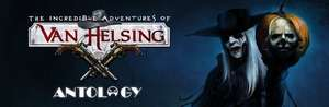 [Steam] The Incredible Adventures of Van Helsing Anthology für 23,79 statt 69,99