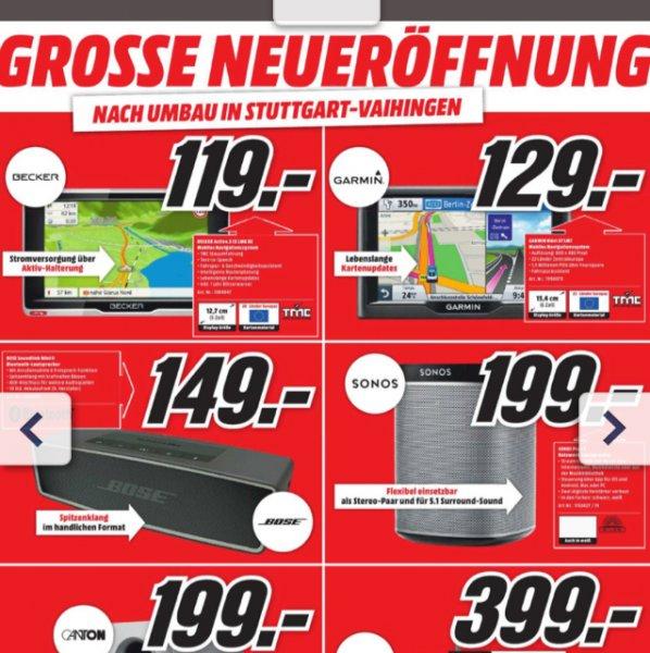 [Lokal Stuttgart Vaihingen/Leinfelden Echterdingen Media Markt]Bose Soundlink Mini 2