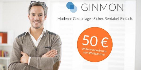 (Update) 50 € zum Weltspartag bei Depoteröffnung - Deal gilt nur Heute!