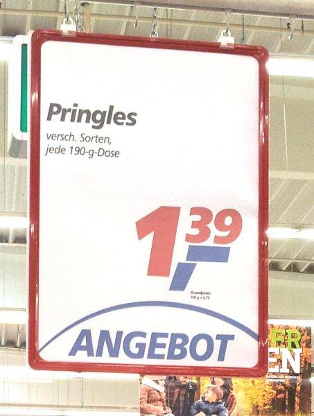 [real bundesweit] Pringles im Angebot für je 1,39€ - viele verschiedene Sorten (auch online!)