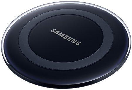 Samsung Induktive Ladestation EP-PG920I für Galaxy S6 & Galaxy S6 Edge schwarz für 16,90€ @EBAY