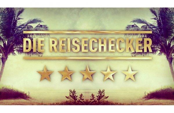 Freikarten für TV-Show ''Die Reisechecker'' (04.11.2015, 17:00 Uhr in Köln Ossendorf) mit Joachim Llambi, Verona Poth und Kaya Yanar