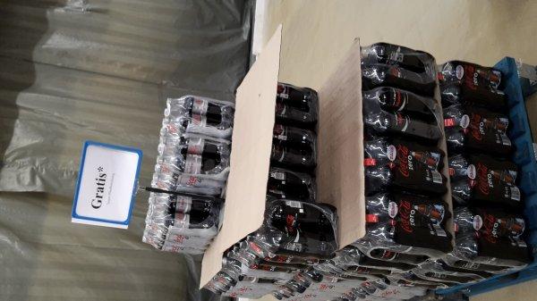 [LOKAL ESSEN] Coca Cola Zero/Light für eff. 16,7Cent/Liter