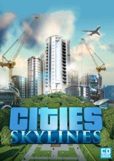 Citites: Skylines ~5.90€ @Nuuvem