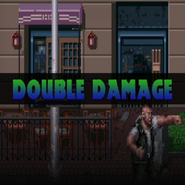 [STEAM] Double Damage Bundle @ Groupees