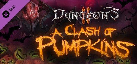 Dungeons 2 - A Clash of Pumpkins (free DLC)