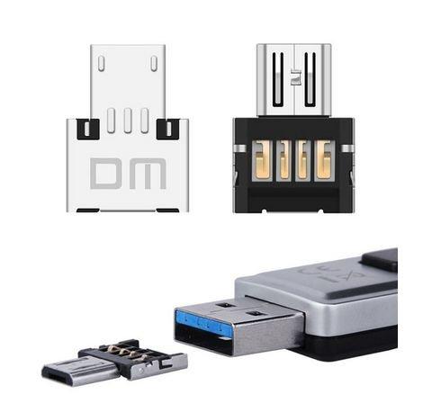 [Aliexpress] Micro USB-OTG Adapter 0,77€