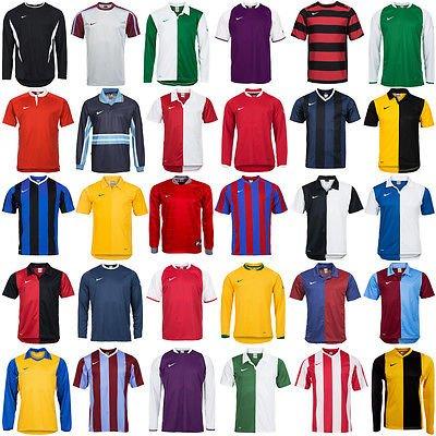 [eBay] Nike Sport Trikots/Fußball Shirts für Kinder & Erwachsene | Kurz- & Langarm | kostenloser Versand