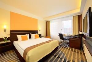 HRS Deal – Hotel Duo **** Prag 2 Erw. ÜF 84% Weiterempfehlung, effektiv 17€ p.P.