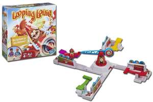 Looping Louie für 13,97€ (Prime) bei Amazon