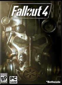 Fallout 4 PC Key Vorbestellung DEUTSCH/RU Version für 26,91€