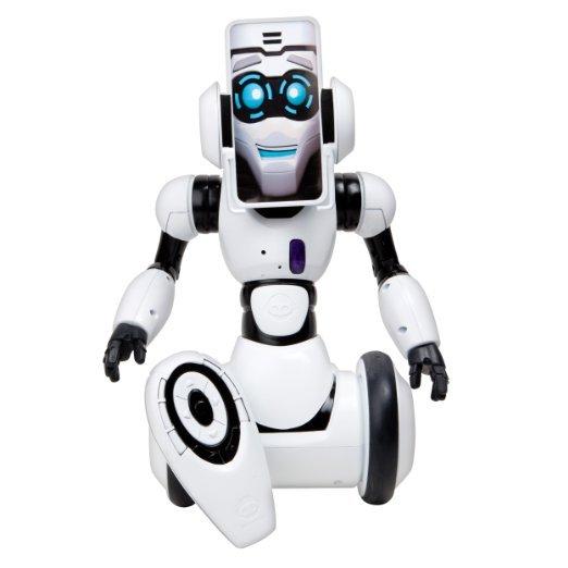 [Amazon.de]WowWee 0810 - RoboMe, innovativer Roboter-Avatar mit Telepräsenzsteuerung