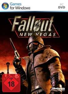 [Steam] Fallout: New Vegas - Ultimate Edition @amazon.de 3,40 €