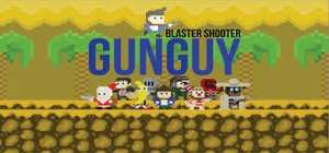 """[Steam] """"Blaster Shooter GunGuy"""" kostenlos statt 2,99€ (für nur eine Aktion)"""