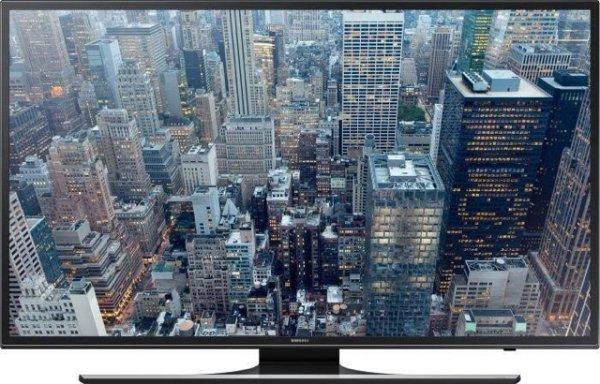 [Media Markt] Schnapp des Tages am 02.11.2015 SAMSUNG UE 55 JU 6450 4K UHD TV