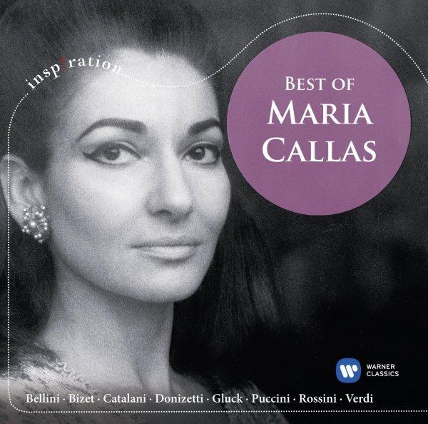 Amazon Prime : CD Maria Callas -Best of  - Nur 3,99 €