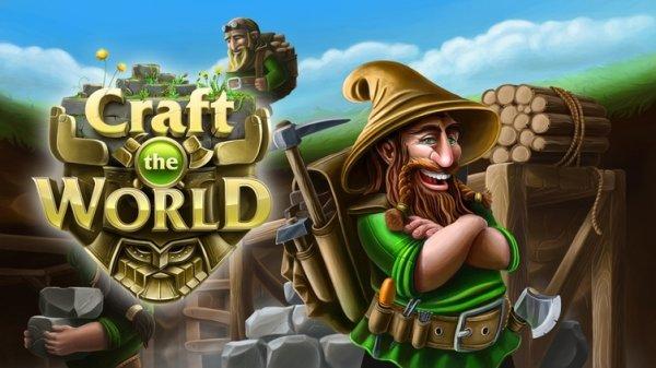 Craft the World - Steam Key 6,45€ statt 18,99€