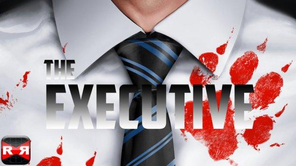 "[IGN] [iOS] 4,5 ?-Spiel ""The Executive"" noch kurze Zeit gratis laden"