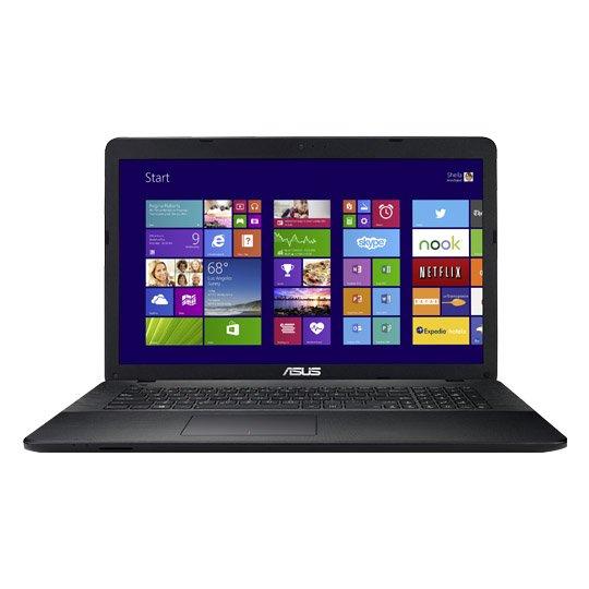 [Real] Asus, Notebook 43,94cm (17,3 Zoll), Intel Pentium N2940 Quad Core Prozessor (4 x bis zu 2,25 GHz), 8GB RAM, 1000 GB HDD, HD+ ,1600 x 900 , + 15-fache Payback Punkte
