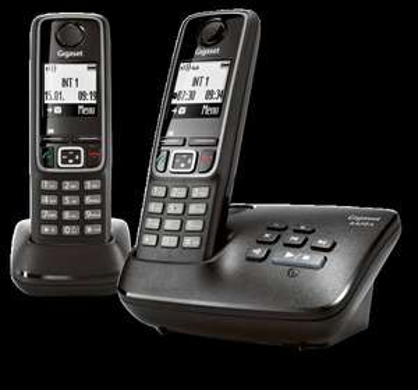 GIGASET Dect-Schnurlostelefon A420 A Duo @Penny 49,99€