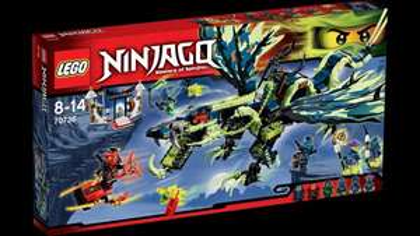 [Intertoys] LEGO 70736 Ninjago - Angriff des Morro-Drachens 49,29€ inkl. Versand. Nur Heute!