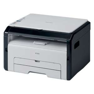 [Real] RICOH SP 213SUw 3-in-1 WLAN Laserdrucker (+ 15-fach Payback)