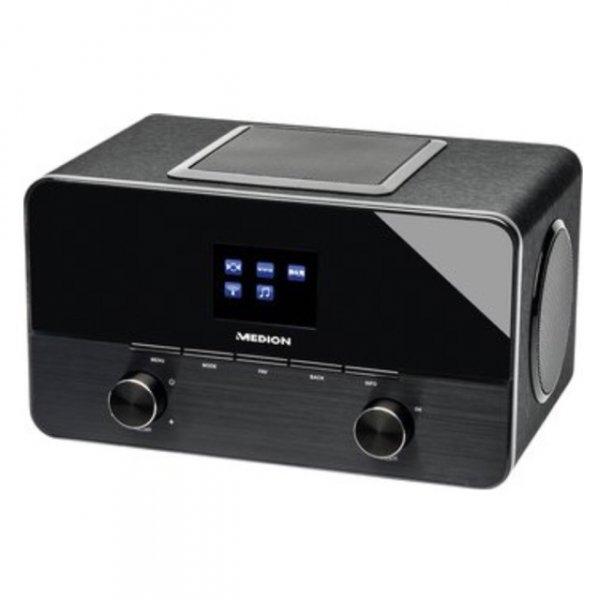 2.1 WIRELESS LAN INTERNET RADIO MEDION® LIFE® P85025 (MD 86955)