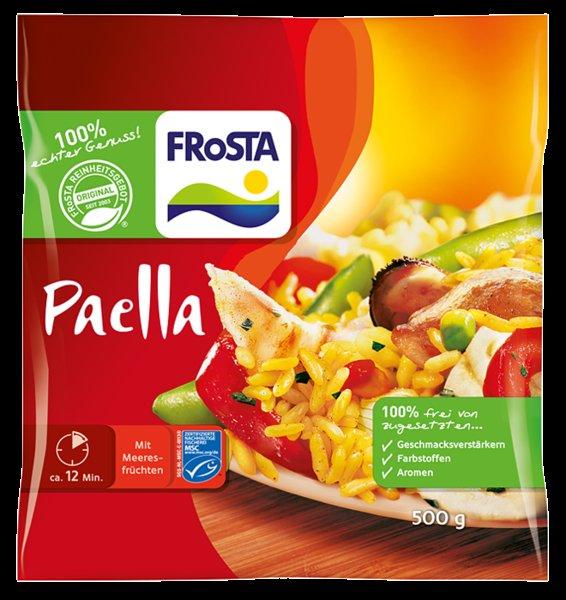2,29€ Frosta Fertiggerichte verschiedene Sorten Edeka 500g [Bremen]