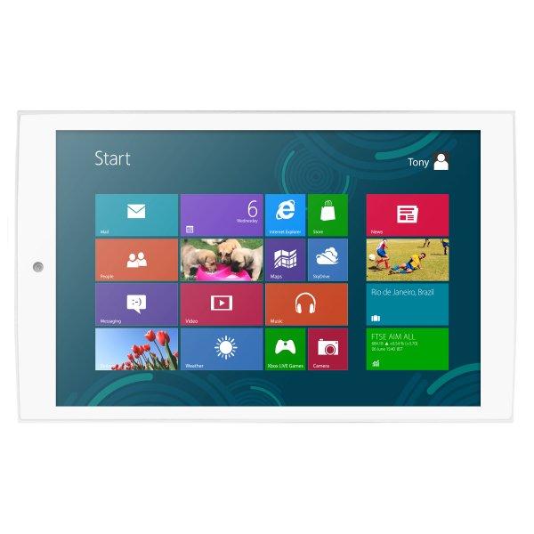 """MP Man Windows 8.1 Tablet MPW80, 8"""" HD IPS Display, Intel Quad Core, 1GB Ram, 16 GB Flash, inkl. Office ( Update auf Win10) inkl. Vsk für  81,99 €"""