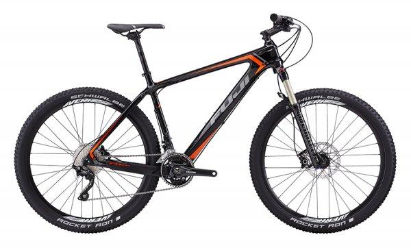 FUJI SLM 2.5 MTB  Carbon-Bike  27.5  Gr. 19  für 899 Euro statt UVP 1.599 bei Bike-Discount.de