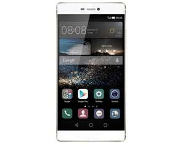 [Clevertronic] Huawei P8 mystic champagne weiss 16GB LTE 64-Bit Octa-Core - nur noch 2 Stück -