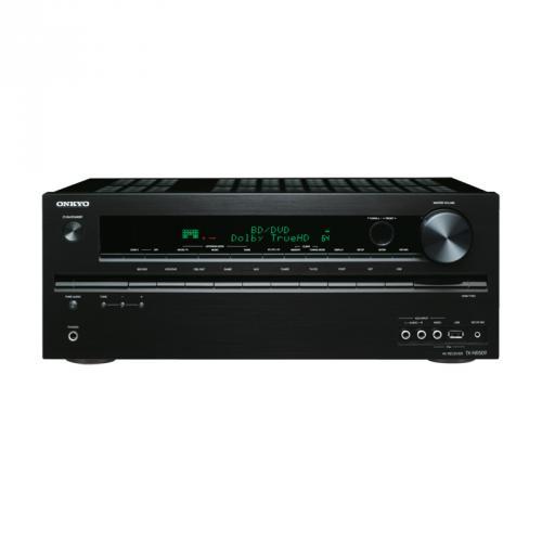 ONKYO TX-NR509 schwarz bei Saturn für 229€! Kostenloser Versand?