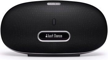 [Notebooksbilliger.de] Denon Cocoon DSD-300 Portable - Mobiler Lautsprecher (AirPlay, WLAN, 30-Pin Dock, App f. iOS & Android, 5 Std. Akku) für 154,89€ inc. Versand