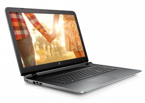 "[NBB] HP Pavilion 17-g009ng 17,3"" Notebook [Intel Core i5-5200U, 4GB, 500GB, Intel HD Grafik 5500, FreeDOS]"